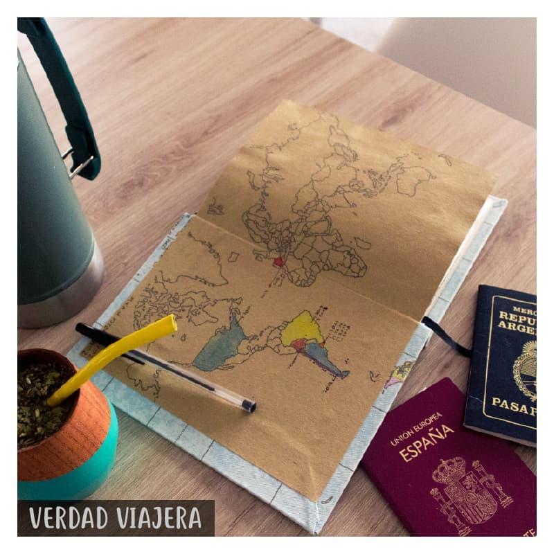 ¿Cómo preparar mi Viaje?